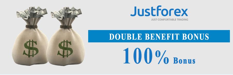 forex no deposit bonus justforex
